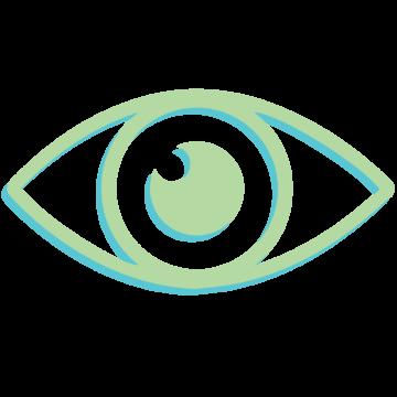 Eye square 3x